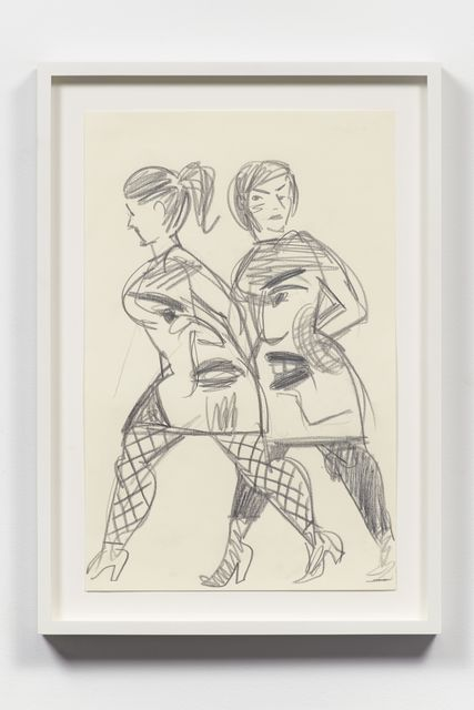 , 'Untitled (Two Girls),' 2011, Gavin Brown's Enterprise