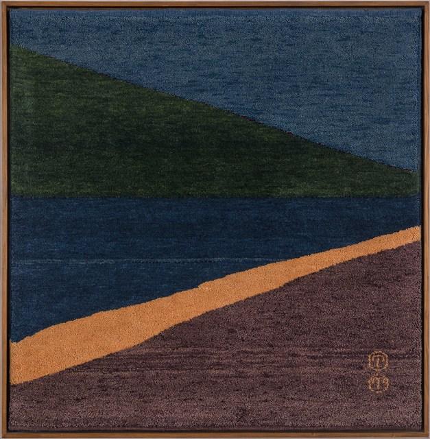 , 'Untitled,' 2002, Anna Laudel