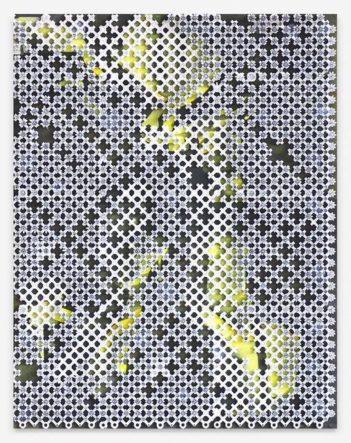 , 'Pyxis,' 2015, Galerie SOON