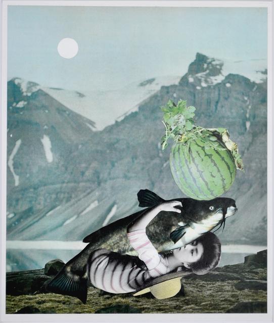 , 'Meisen,' 1999, Pavel Zoubok Fine Art