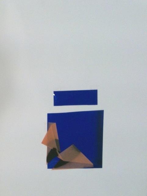 Juliane Solmsdorf, 'Untitled #8', 2013, Belo-Galsterer Galeria