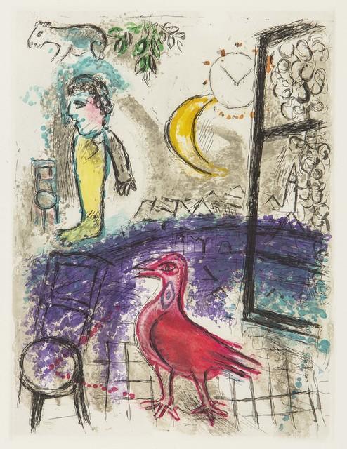 , 'De Mauvais Sujets (9) ,' 1958, Wada Garou Tokyo