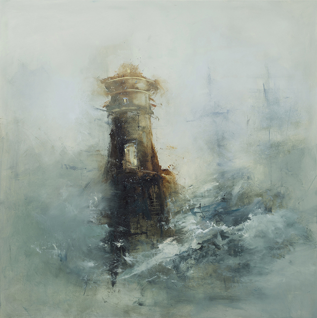 France Jodoin, 'I Will Make Your Palace of Blue Days at Sea ', 2017, Duran Mashaal
