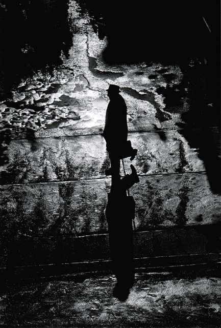 Ray K. Metzker, 'Philadelphia', 1964, Catherine Couturier Gallery