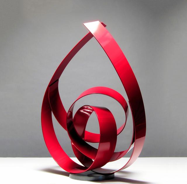 Damon Hyldreth, 'Knot #44R', 2019, ÆRENA Galleries and Gardens