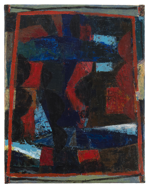 , 'Undertow,' 2015, FRED.GIAMPIETRO Gallery