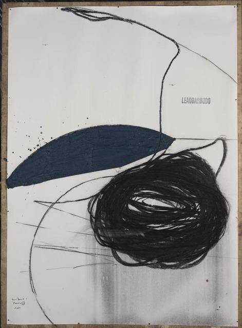 Nuno Ramos, 'sem título (séire proteu)', 2015, Anita Schwartz Galeria de Arte