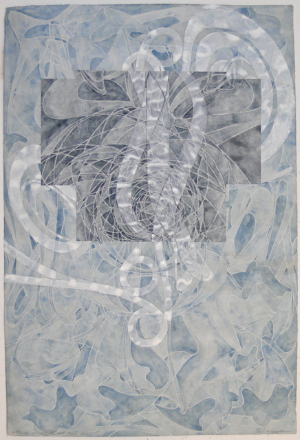 Steven Sorman, 'outside in/inside out xviii', 2010, Atrium Gallery