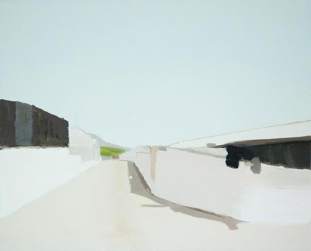 , 'Invernadero 13,' 2012, PontArte