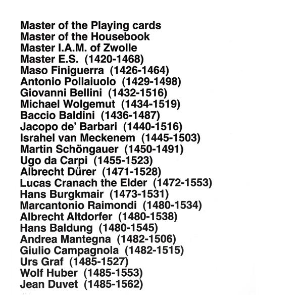 ", 'Portofolio ""History of printmakers"" (287 names) with 12 lithographs,' 2009, Polígrafa Obra Gráfica"
