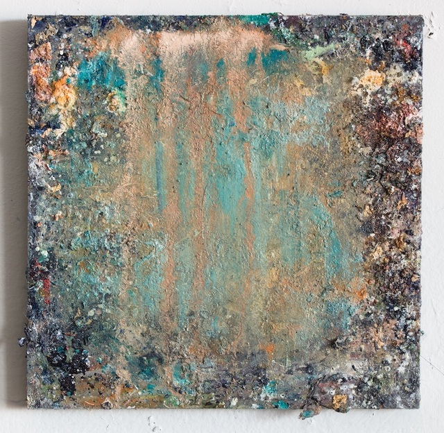Barbara Laube, 'When Air Becomes Breath 35', 2018, The Painting Center
