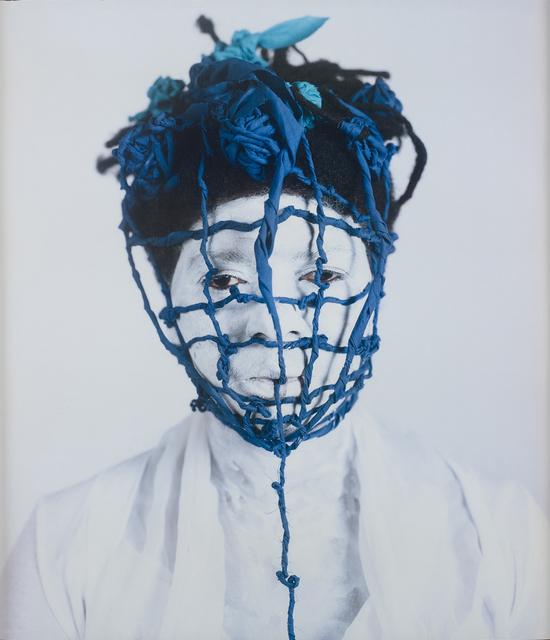 Maria Magdalena Campos-Pons, 'Freedome Trap', ca. 2013, Gallery Wendi Norris
