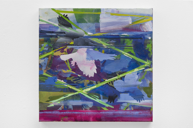 Marie Thibeault, 'Switch', 2018, LAUNCH LA