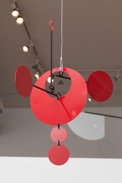 , 'PD 14,' 2018, William Havu Gallery