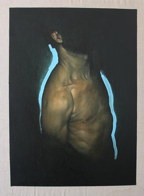 , 'Shoulder and Torso,' 2018, Accesso Galleria