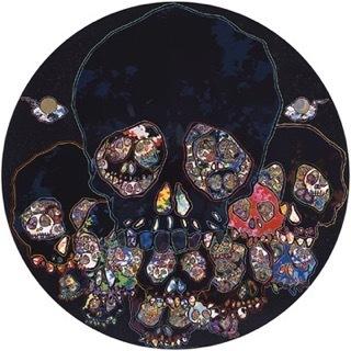 Takashi Murakami, 'The Moon Over the Ruined Castle', 2015, MSP Modern