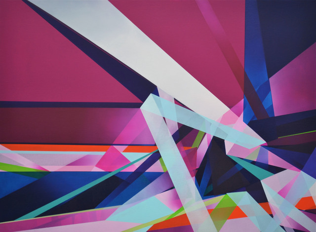 , 'Twine,' 2016, Jonathan Ferrara Gallery