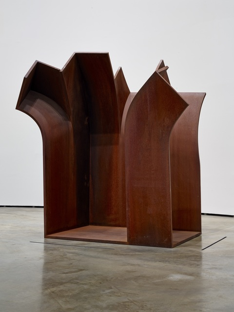 , 'Advice to Space V (Consejo al espacio V),' 1993, Guggenheim Museum Bilbao