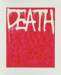 Death (Red)