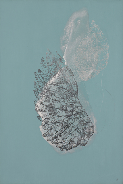 , 'U-Topos13016,' 2013, Gallery Apple (Gallery AKA)