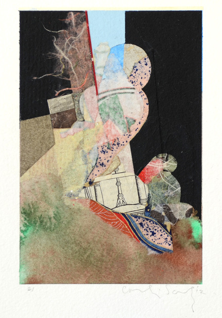 , 'Landscape No. 21,' 2011, Seager Gray Gallery
