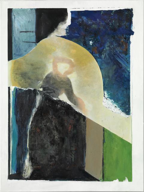 , 'Illumination IV,' 2016, Galerie Crone