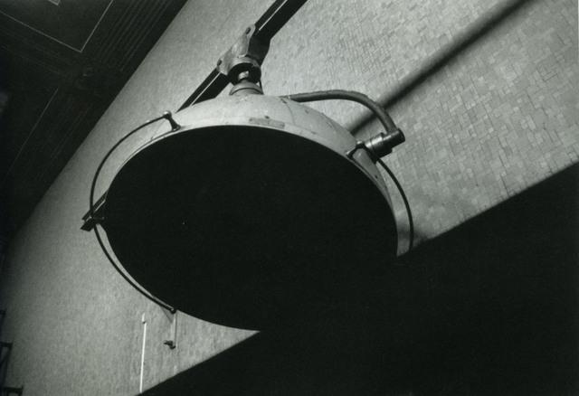 David Lynch, 'Factory Photographs', KETELEER GALLERY