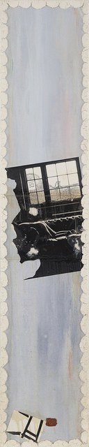 Elwyn Lynn, 'Mirrored Cheesecake 1903', 1974, Charles Nodrum Gallery
