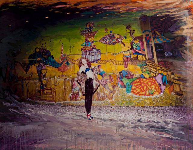 CHRIS CAROLINA, 'NYC #59', Galerie Vivendi