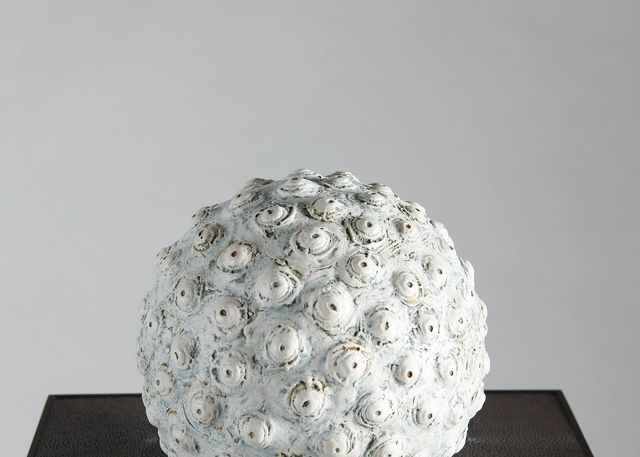 Barbro Åberg, 'Orb, Sculpture', Denmark-2019, Sculpture, Ceramic, Maison Gerard