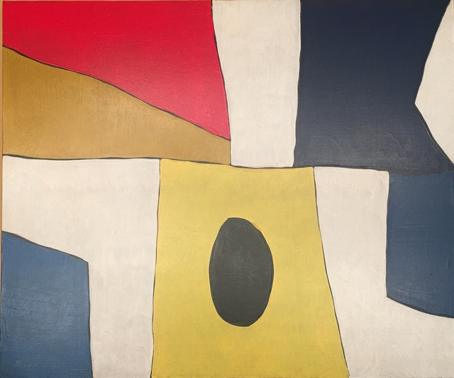 , 'OASiS,' 2017, Whitestone Gallery