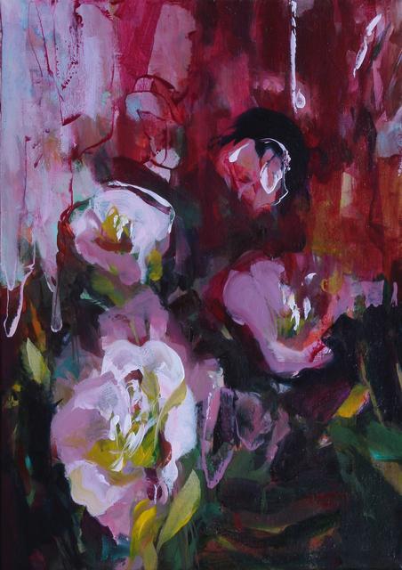 , 'Morning Mystery,' 2019, George Billis Gallery