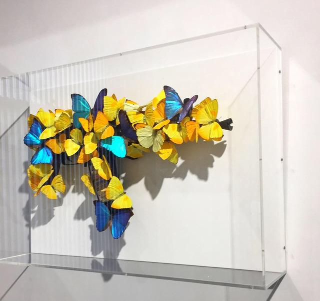, 'Wall Piece,' , House of Fine Art - HOFA Gallery