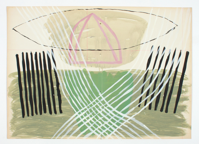 , 'Found Paper #14,' 2015, Uprise Art