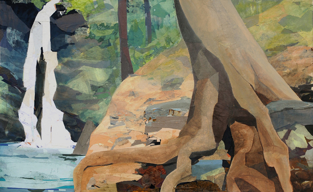 , 'Falls, Tree ,' 2013, Visions West Contemporary
