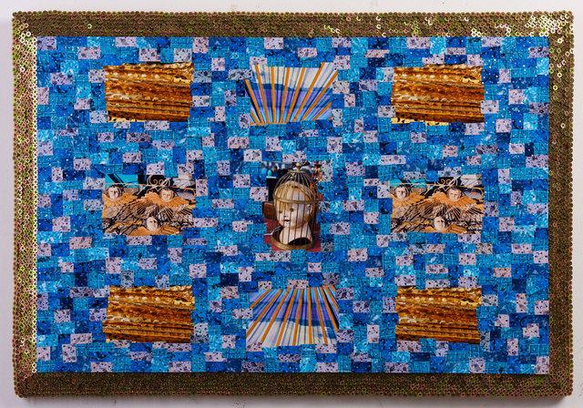 Robert Bagnasco Murray, 'Cage', 2013, Estrada Fine Art