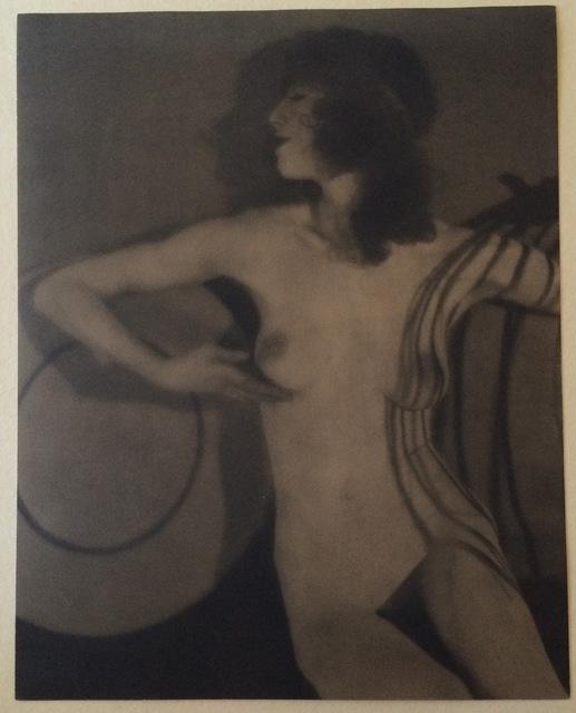 , 'Fantastique- Dancer, Los Angeles,' 1921, Robert Klein Gallery