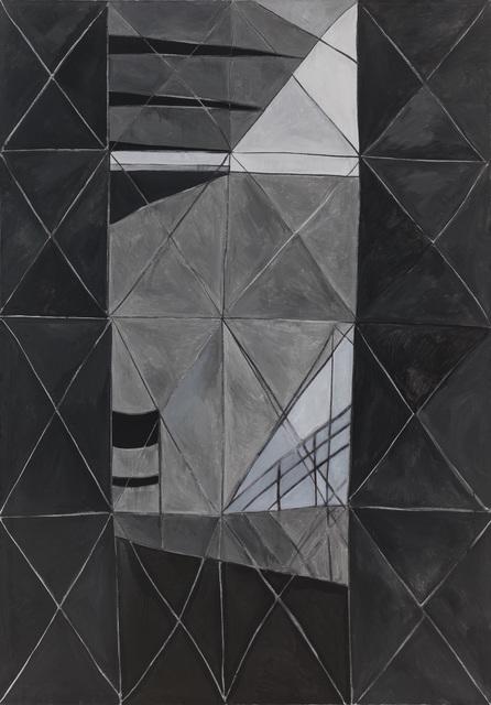, 'Shuangqiao H13 ,' 2013, PIFO Gallery