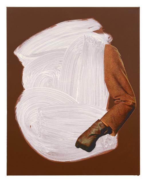 , 'Vroni Maroni,' 2015, Galerie Kleindienst