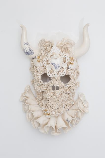 Susannah Montague, 'Secret Keeper', 2019, Newzones