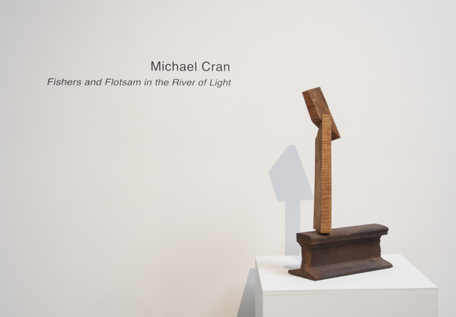 , 'American Hobo,' 2010, Wilding Cran Gallery