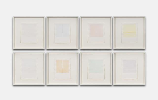 , 'Progetto 19,' 1967, Richard Saltoun