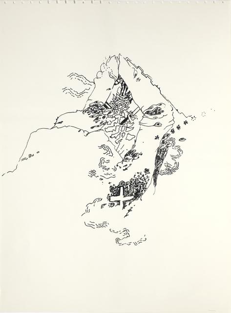 , 'UNTITLED WICHITA ,' 1963, Anglim Gilbert Gallery