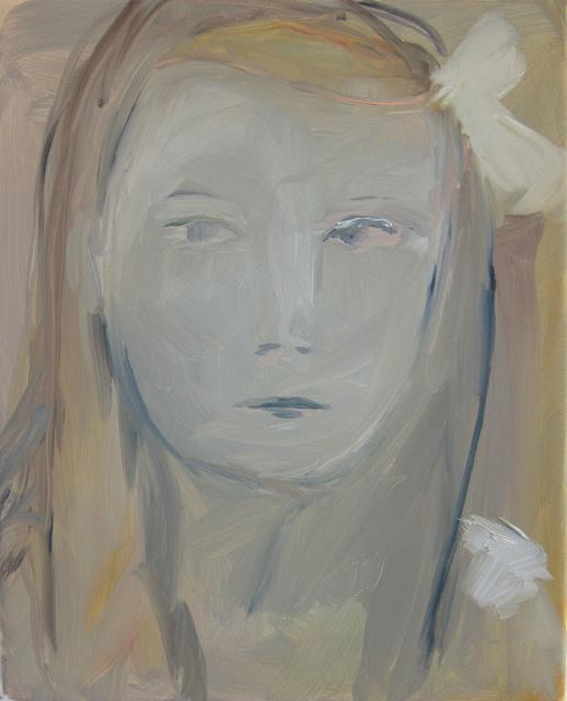 , 'Margueritte,' 2015, tegenboschvanvreden