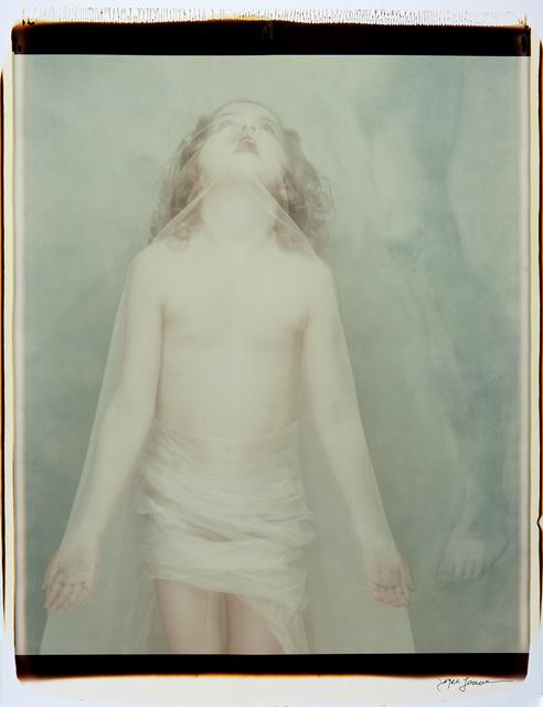 , 'Deanna and Leg,' 1986, Dowling Walsh