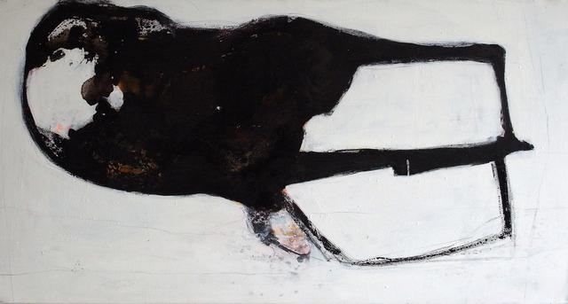 , 'N8-1a,' 2016, Galerie Ostendorff