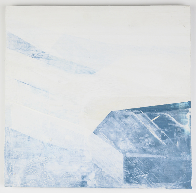 , 'Sink into the Blue, VI,' 2015, Court Tree Gallery