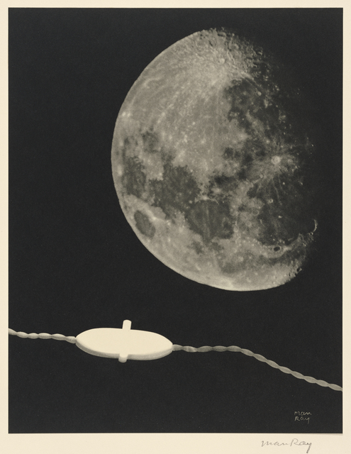 , ' Electricity - The World [Electricite - Le Monde],' 1931, J. Paul Getty Museum