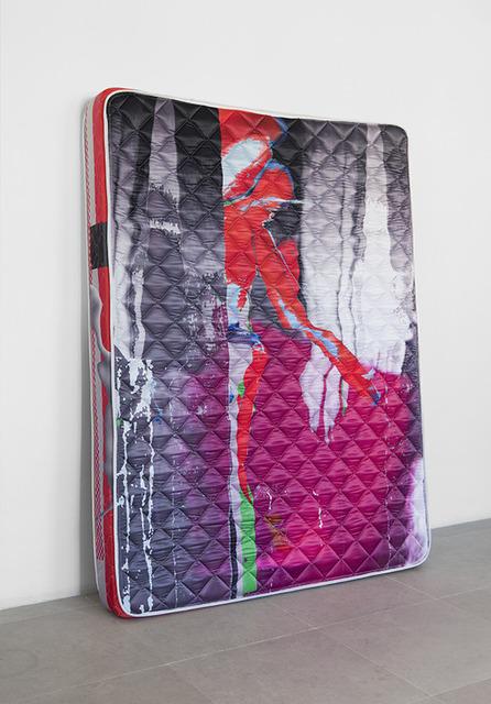 , 'Untitled (side B),' 2013, Greene Naftali Gallery