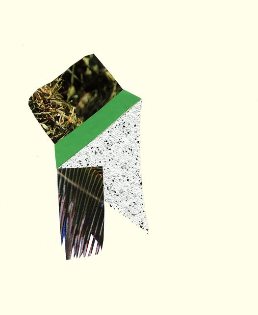 , 'BERMUDA TRIANGLE 10 x 13,' 2014, ROCKELMANN  & PARTNER